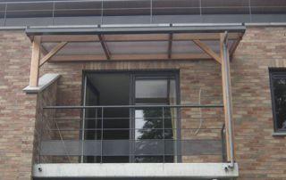 menuiserie extérieure : terrasse