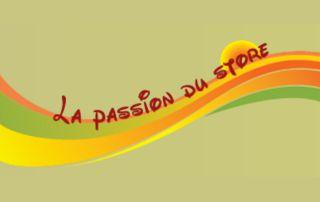 logo la passion du store