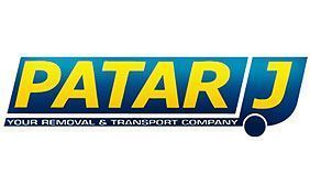 Logo de Patar