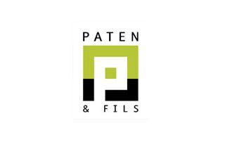 logo menuiserie Paten et Fils