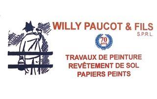 logo Paucot & Fils