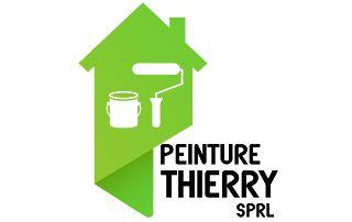 logo peinture thierry