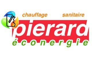 logo Pierard Chauffage