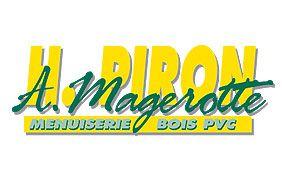 logo Piron Magerotte