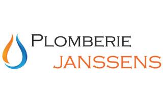 logo Plomberie Janssens