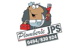 Logo JPS Plomberie