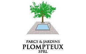 logo Plompteux Parcs et Jardins