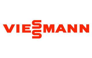 Logo Viessmann rouge