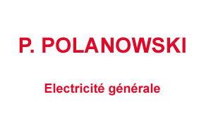 logo Polanowski Electricité générale
