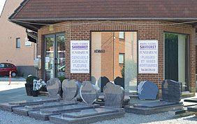 vente de pierres tombales
