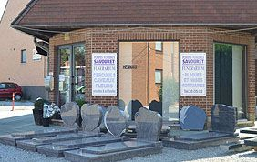 vente pierres tombales