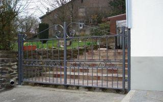 Clôtures et portails à Bruxelles