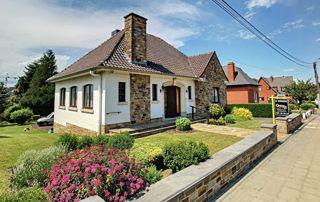 belle villa à vendre à Namur