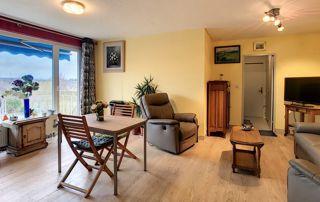 intérieur appartement à vendre