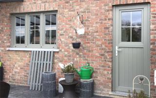 porte et fenêtres en PVC