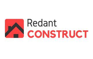 logo Redant Construct