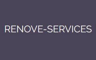 Logo Rénove Services