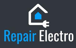 logo Repair Electro