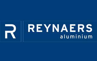 logo Reynaers Aluminium