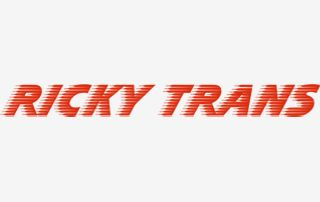 logo Ricky Trans