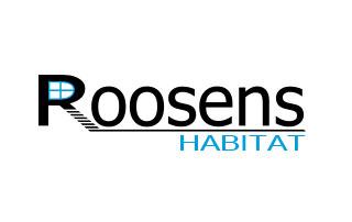 Roosens Habitat Logo