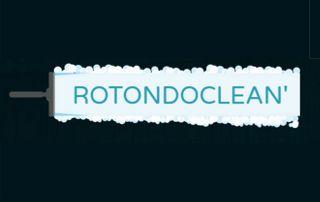 logo Rotondoclean