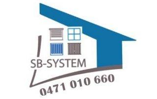 Logo SB System