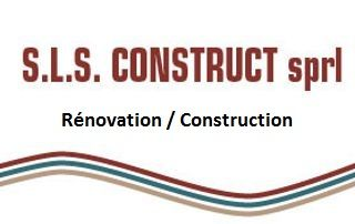 logo SLS Construct rénovation et construction