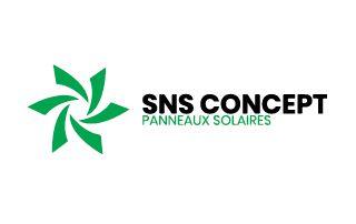 logo SNS Concept