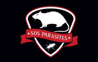 logo SOS Parasites