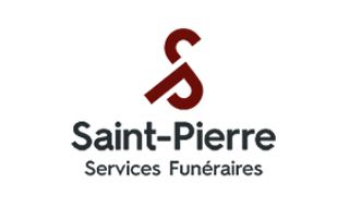 logo Saint Pierre Services Funéraires