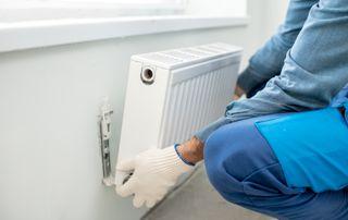remplacement radiateur