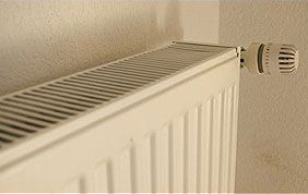 radiateur traditionnel