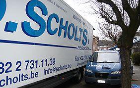 camion P. Scholts