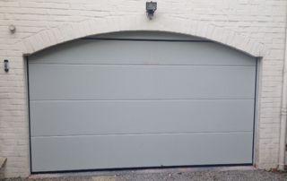 Entreprises Qualifi Es Pour Votre Porte De Garage Namur