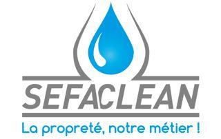 sefa clean logo