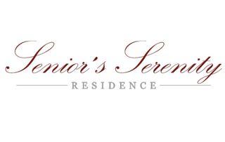 Logo Senior's Serenity maison de repos