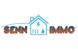 logo Senn'Immo