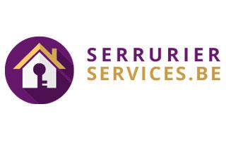 logo Serrurier Services