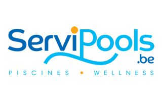 Logo Leisure Pools