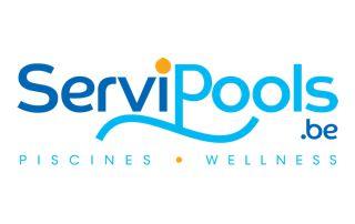 Logo Servipools
