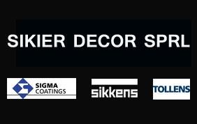Logo Sikier Decor