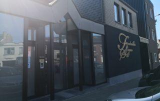 entreprise de pompes funèbres Simon & Fils à Liège