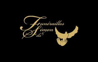 logo Funérailles Simon & Fils