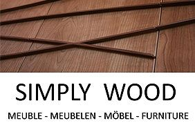 logo Simply Wood