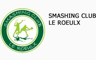 Logo Smashing Club