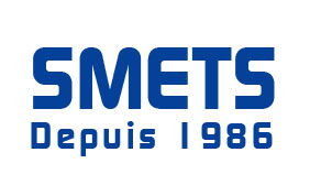 logo Smets couvreur depuis 1986 à Jodoigne