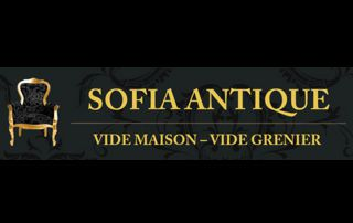 Sofia Antique logo