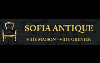 Sofia Antique logo