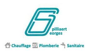 logo Georges Spilliaert - Chauffage, plomberie et sanitaire